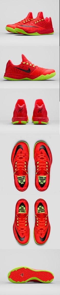 Nike Zoom Run The One James Harden PE