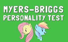 How Personalities Work