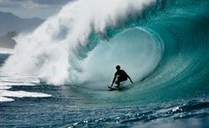 2. Learn how to surf... and become a beach bum