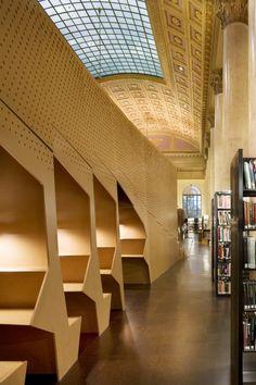 NADAAA - Boston - Architects