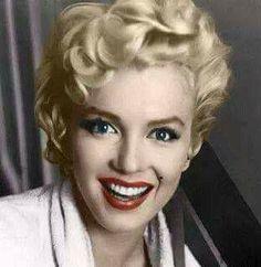 Stupenda Marilyn