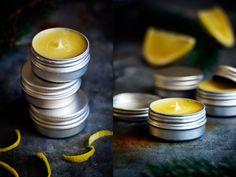 Evelinas Ekologiska: Läppbalsam - Apelsin & Choklad