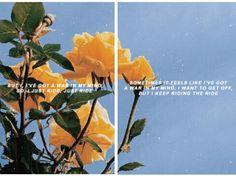 Lana Del Rey lyrics parallels #Ride (2012) // #Get_Free (2017)