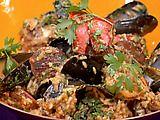 Picture of Bobby Flay's Fra Diavolo Jambalaya Recipe