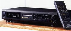 SONY MDS-JE500 (launched 1996)