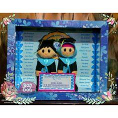 Hari minggu yang indah ya... Happy weekend... 4 28 #kadounik #hadiah #kadoultah #hantaran #flanel #kadowisuda #bonekawisuda #mahar #kadopernikahan #hadiahanniversary #kadowedding #kadofarewell #kadocustom #kadograduation #hadiahkahwin #hadiahsarjana #handmade #gift #gifts #craft #doll #crafts #dolls #birthdaygift #felt #crafting #kadopacar #weddinggift #t