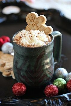 9 Mouthwatering Twists on Hot Chocolate | Her Campus