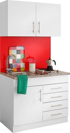 Details zu respekta Single Büroküche Pantry Küche Miniküche ...   {Pantryküche design 21}