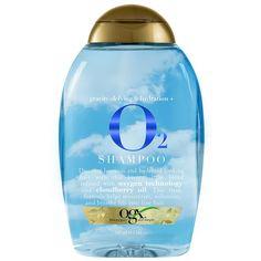 Ogx Anti-Gravity + Hydration O2 Shampoo 385 mL