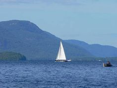 Lake George- should have planned earlier for 4th of July weekend- maybe next year!