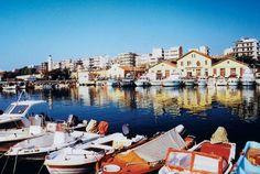 Alexandrapolis, Greece