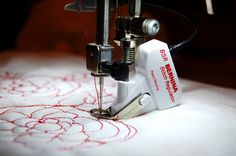 Tips for Free-motion quilting