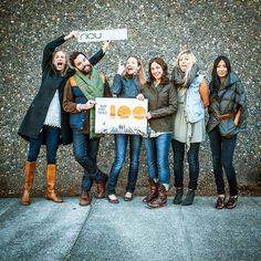 The Naked Truth about Nudie Jeans. #EcoFashion, 100% Organic Cotton Premium Denim. @nau