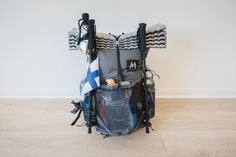 Gift Ideas for Cooks [Creative and inexpensive] - My Pacific Crest Trail thru-h. - Gift Ideas for Cooks [Creative and inexpensive] – My Pacific Crest Trail thru-hike gear list Best Ultralight Backpack, Ultralight Backpacking, Backpacking Tips, Bushcraft Camping, Camping Survival, Camping Gear, Hiking Gear List, Traveling By Yourself, Best Places To Camp