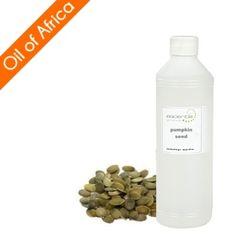 Escentia Pumpkin Seed Oil (Cucurbita pepo)