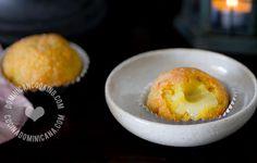 Receta Bolitas de Plátano Maduro y Queso: Crujientes por fuera, dulces por dentro, llenos de queso derretidos, Será tu nuevo plato favorito.