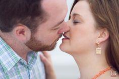 kiss me #couple #engagement #romance