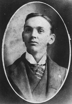edgar cayce: psychic, prophet, consulted even by US presidents.