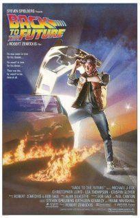Back to the Future ( 1985 )  Adventure / Comedy / Sci-Fi  ★★★★★