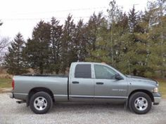 05 RAM 3500 $17,000  Used Pickup Trucks For Sale Normal, IL - CarGurus