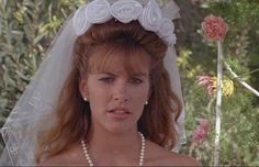 Tawny Kitaen in Bachelor Party, 1984