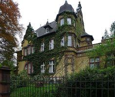 Bismarckallee 10 Berlin-Grunewald
