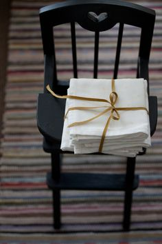 miniature chair makes my heart beat faster