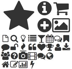Font Awesome icon map of bedetheque.com, discovered by fontawesome.info