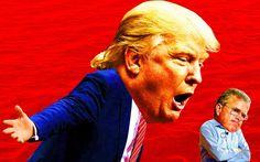 Bully Experts: Trump's An 8th-Grade Girl