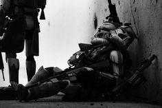 Star Wars Glactic Warfighters by Matthew Callahan 3