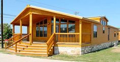 Want to experience the goodness of living in a country-style house and away from the city, and if you love hands-on, log cabin kits is the solution.