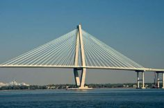 Head to Charleston, South Carolina, for a peaceful spring break trip full of beaches and historic at... - Pixabay