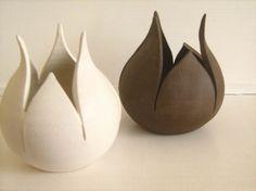 Tulip Tea-light holders