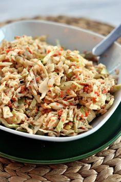 Mels Kitchen Cafe | My Favorite Coleslaw Recipe