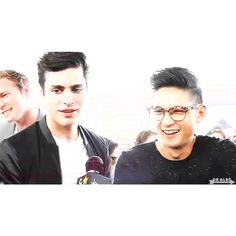 "Watch heavenly malec's Vine ""they are trying to kill me +thanks for 8K ily!!! ac bling audios"""
