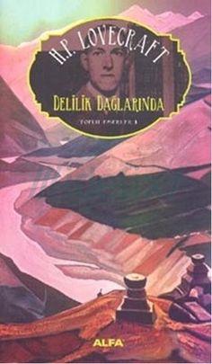Lovecraft - Delilik Dağlarında. ISBN : 9786051710143