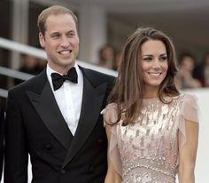 Pin for Later: Kate Middleton ist eben doch eine richtige Prinzessin …