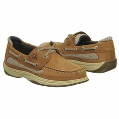 Kids Sperry Top-Sider ' Lanyard Dark Tan/Navy FamousFootwear.com #SproutWatches  #SproutSchopolSupplies