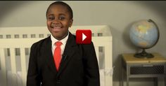 How to Be a Better Human – A Few Simple Tips from Kid President - Inspirational Video
