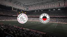 Ajax - Excelsior 3 - 0, Eredivisie, 21 februari 2016, Arena Amsterdam