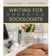 """""""Writing for Emerging Sociologists is a writing guide designed to provide useful advice and instruction to sociology undergraduate and graduate students. While focused on the variety of writing projects that sociologists undertake, this book covers writing topics for all students and early professionals"""""""