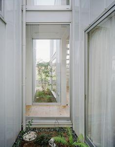 Niko House by tonoma architect office