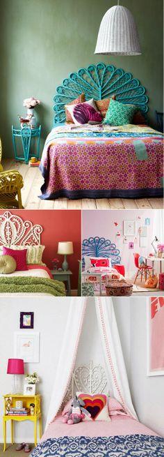 cama-cabeceira-pavao-peacock-headborad-bed-decoracao-quarto-casa-dica-indie-blog-3.jpg (576×1600)