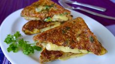 #Exotic #Cheese #Chilli #Toast: Cheese, chilly toast toasted to perfection