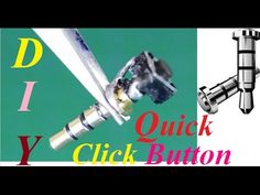 DIY Quick Click Button to Attend phone (Simple Tutorial)