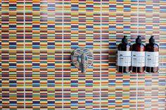 El Shower   Bunk Amenities x Valle de Guadalupe's Viniphera Spa designed by En Bloc Hotels   #webunkyou  #stayEBH