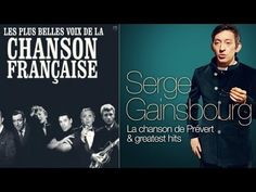 Best of Serge Gainsbourg - YouTube