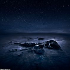 Mikko Lagerstedt is an award winning fine art photographer from Finland and his distinct style captures the emotion of the moment