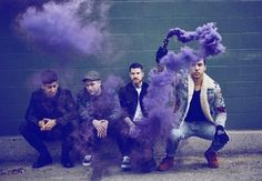 Fall Out Boy / mania /purple Fall Out Boy Wallpaper, Boys Wallpaper, Pete Wentz, Emo Bands, Music Bands, Mania Fall Out Boy, Soul Punk, Red Band Society, This Is A Book