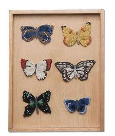 butterflies- realistic